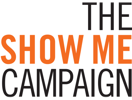 THE SHOW ME CAMPAIGN